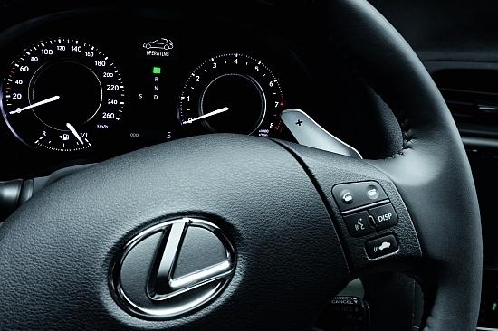Lexus_ISC_250 魅惑Navi版