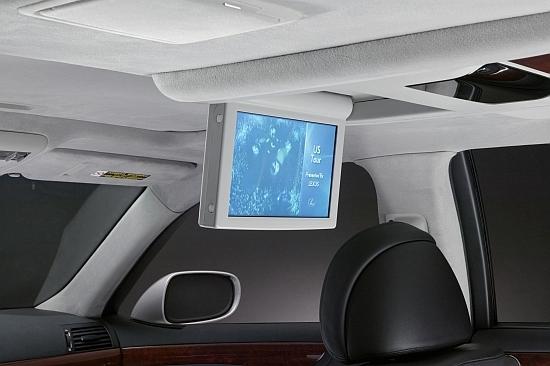 Lexus_LS_460L五人座OTTOMAN