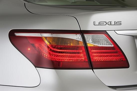Lexus_LS_460標準豪華型