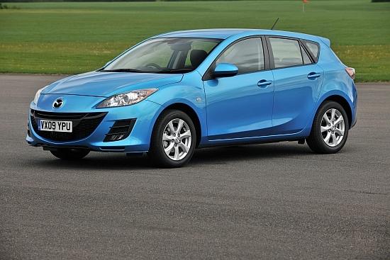 Mazda_3 5D_1.6 尊貴型