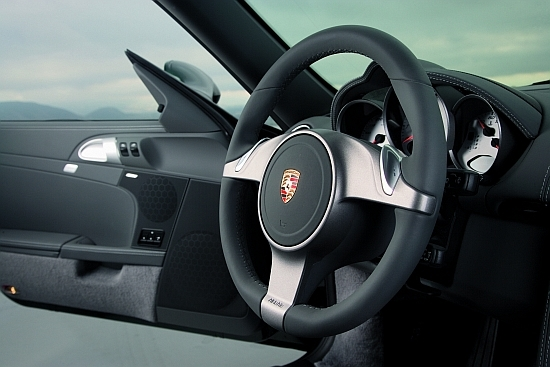 Porsche_Cayman_S Coupe