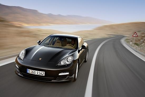 Porsche_Panamera_S