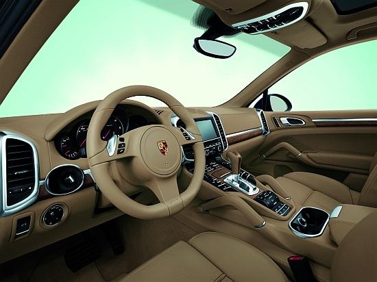 Porsche_Cayenne_S Tiptronic