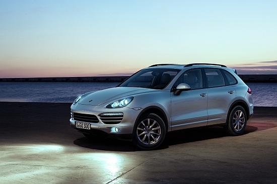 Porsche_Cayenne_Tiptronic