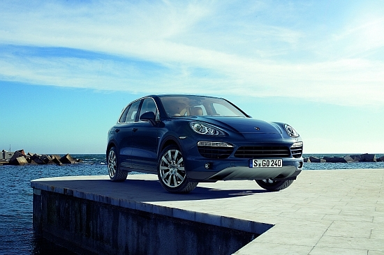 Porsche_Cayenne_Diesel Tiptronic