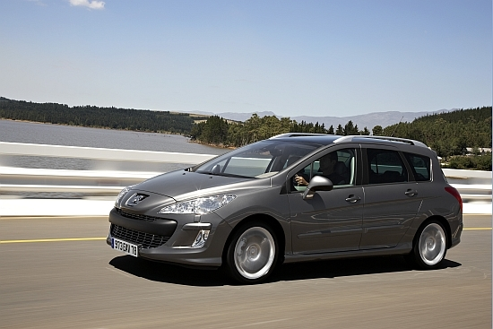 Peugeot_308 SW_2.0 HDi Premium