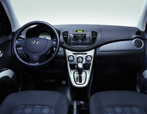 Hyundai_i10_豪華款