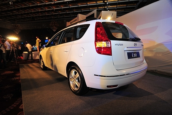 Hyundai_i30 CW_豪華型
