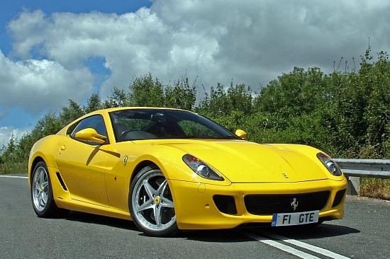 Ferrari_599 GTB Fiorano_HGTE