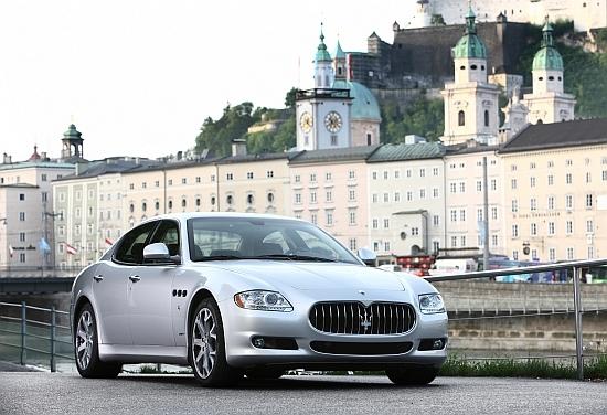 Maserati_Quattroporte_4.7 S
