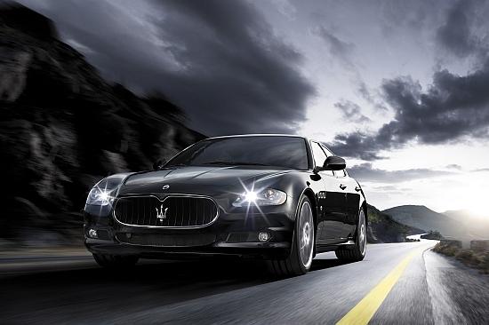 Maserati_Quattroporte_4.7 Sport GT S