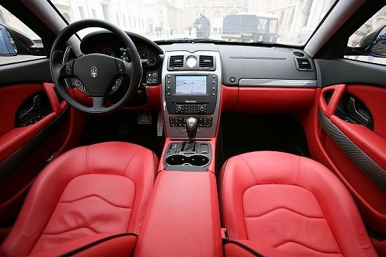 Maserati_Quattroporte_4.7 Sport GT S-MC