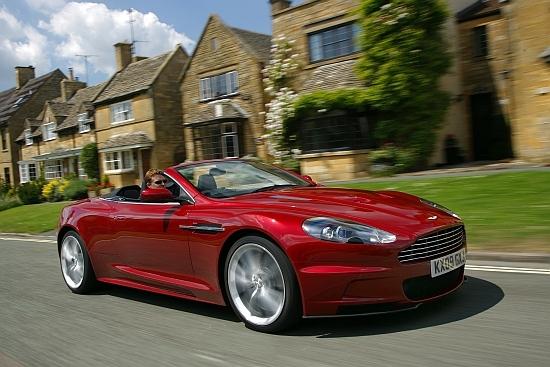 Aston Martin_DBS_Volante