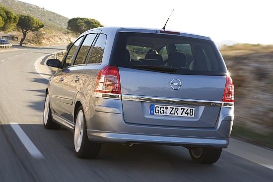 Opel_Zafira_1.9 CDTI