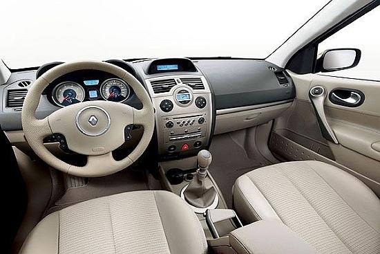 Renault_Megane Hatch_1.9 dCi
