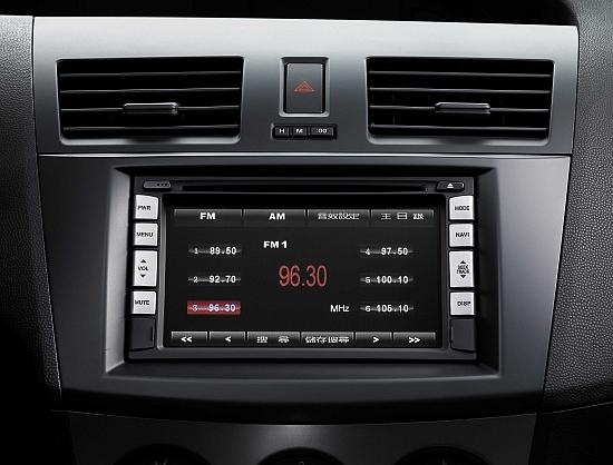 Mazda_3 4D_2.0 影音旗艦型