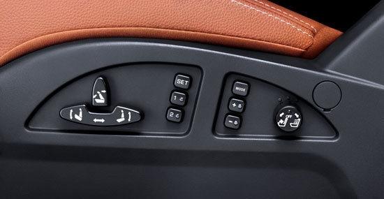 Luxgen_7 SUV_豪華型