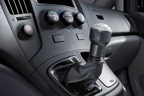 Hyundai_Grand Starex_豪華型MT