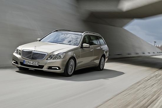 M-Benz_E-Class Estate_E250 CGI