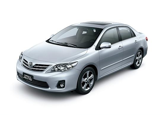 Toyota_Corolla Altis_1.8 J