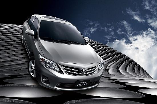 Toyota_Corolla Altis_1.8 E