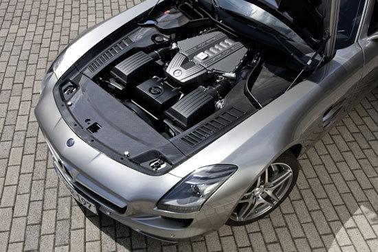 M-Benz_SLS AMG_6.3