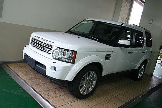 Land Rover_Discovery 4_3.0 SDV6