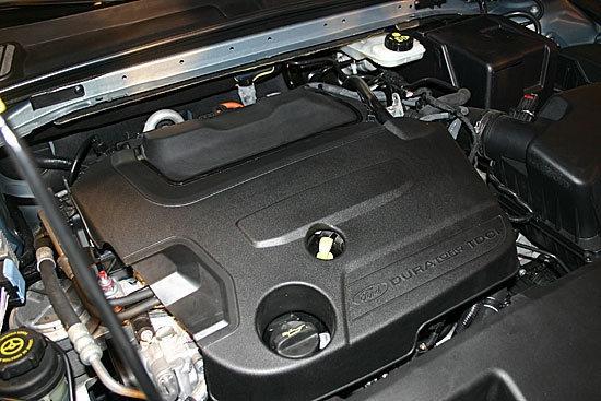 Ford_Mondeo_2.0 TDCi運動旗艦型