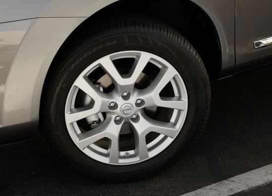 Nissan_Rogue_AWDi尊貴型SL