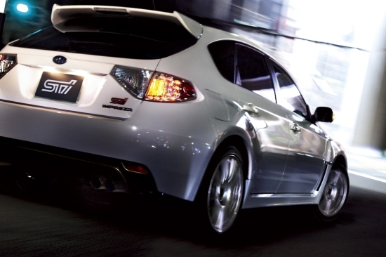 Subaru_Impreza 5D_WRX STI