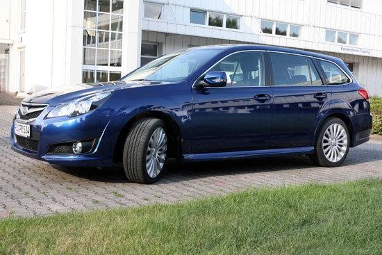 Subaru_Legacy Wagon_2.5i