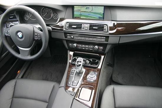 BMW_5-Series Sedan_528i領航版