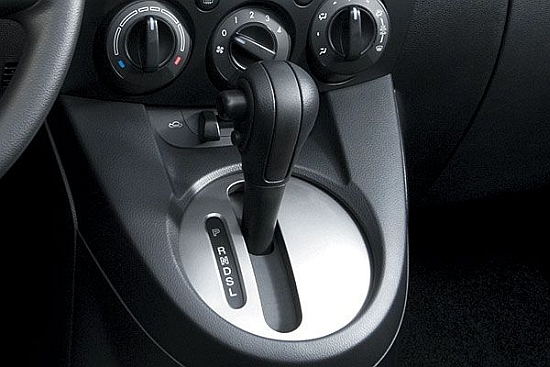 Mazda_2_1.5 尊貴型