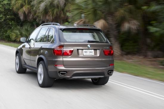 BMW_X5_xDrive30d領航版