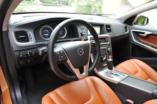 Volvo_S60_T5 旗艦版