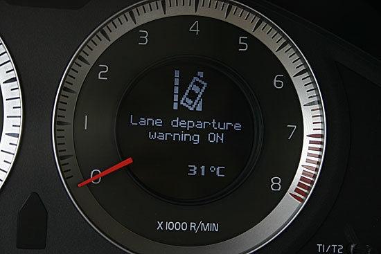 Volvo_S80_T5 擁者無懼升級版豪華版