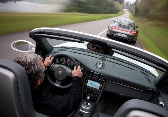 Porsche_911 Carrera 4_S Cabriolet