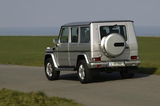 M-Benz_G-Class_G500 L