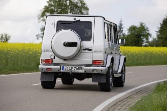 M-Benz_G-Class_G55 AMG L
