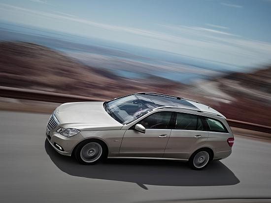 M-Benz_E-Class Estate_E250 CGI Avantgarde