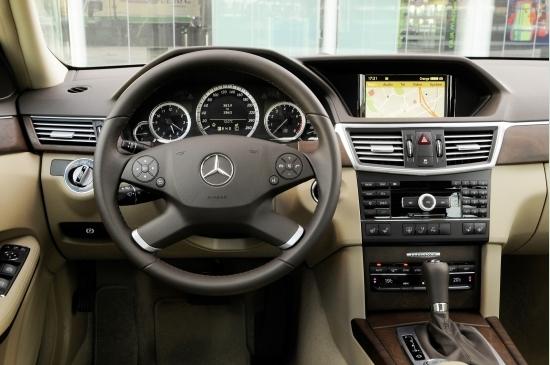 M-Benz_E-Class Sedan_E200 CGI Elegance