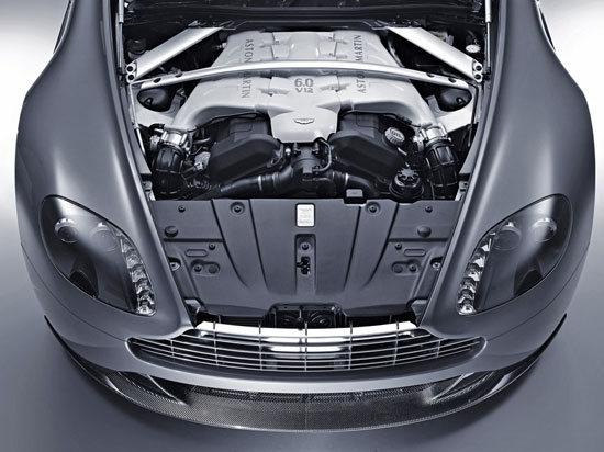 Aston Martin_Vantage_V12 Coupe