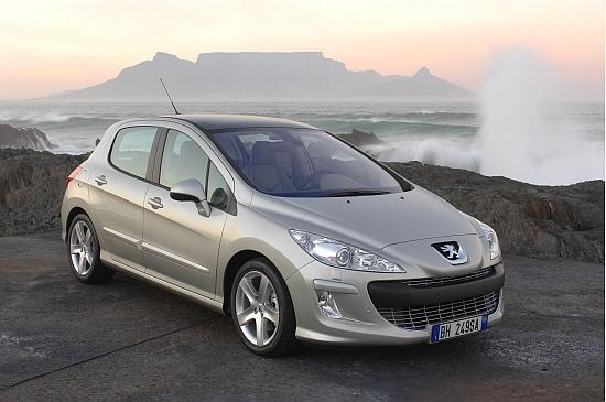 Peugeot_308_2.0 HDi Navi