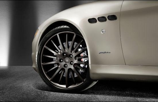Maserati_Quattroporte_4.7 Sport GTS