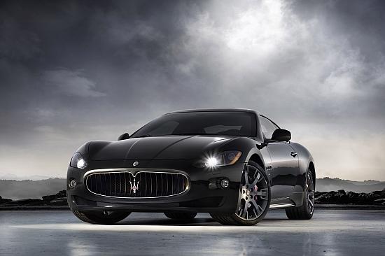 Maserati_GranTurismo _4.7 Auto MC Sport Line