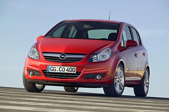 Opel_Corsa_1.4 5D Elegance