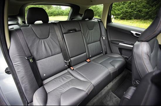 Volvo_XC60_T5 豪華版