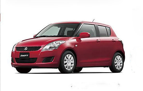 Suzuki_Swift_1.4 GL