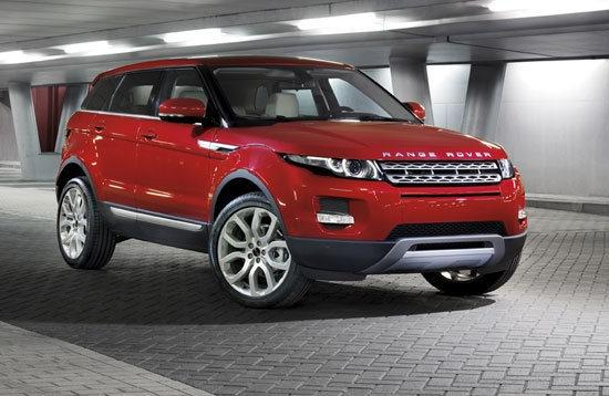 Land Rover_Range Rover Evoque_5D Prestige