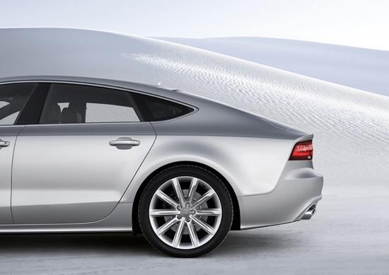 Audi_A7 Sportback_3.0 TFSI quattro
